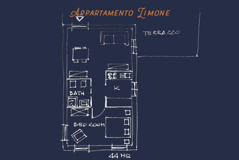 appartamento-limone-pianta